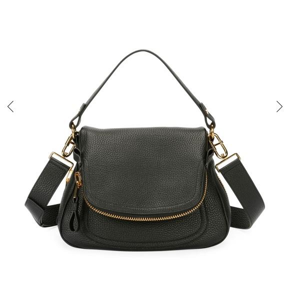 4180baa7dfe84 SALE!!! Tom Ford Jennifer bag black